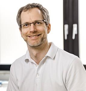 Prof. Dr. Hinrich Wieder