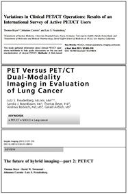 Artikel von Prof. Dr. Freudenberg über PET/CT