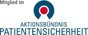 Logo APS - Aktionsbündnis Patientensicherheit