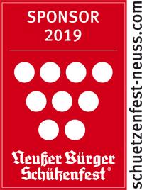 Logo Sponsor Schuetzenfest 2019